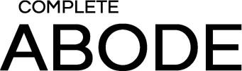 Complete Abode Logo